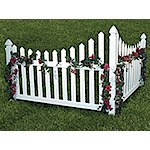 Accent Fences