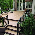 Clubhouse Deck & Rail - The Next Generation of Outdoor Living
